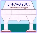 TWINFOIL Catamaran Designs