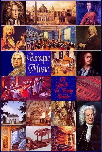 Baroque Music Guide